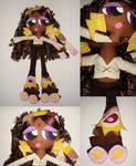 Jupiter Rag Doll