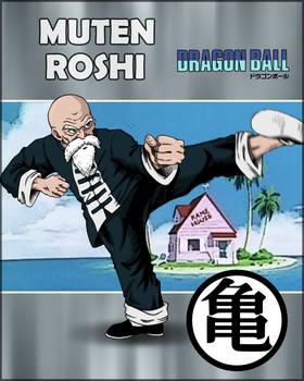 Muten Roshi