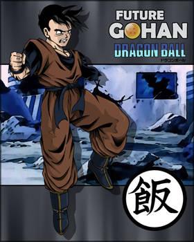 Future Gohan