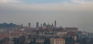 Bergamo  - Upper Town