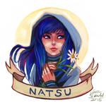Commission: Natsu