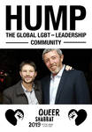 Queer Shabbat by geiselkirchen