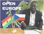 OPEN EUROPE by geiselkirchen