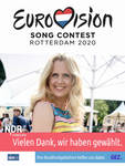 ESC 2020 by geiselkirchen