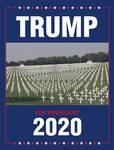TRUMP 2020 by geiselkirchen