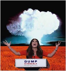 Hail Dump