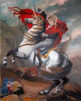 The Goblin Kings Crossing by Legolas310
