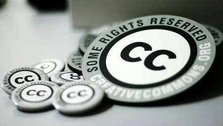 Creative Commons by imranabduljabar