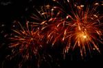 Navy Pier - Fireworks - 74