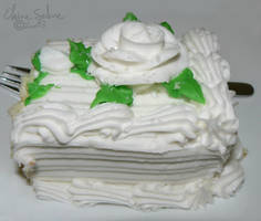 Cake and Frosting - Old - 2