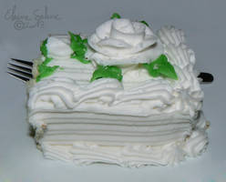 Cake and Frosting - Old - 9