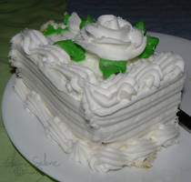 Cake and Frosting - Old - 8