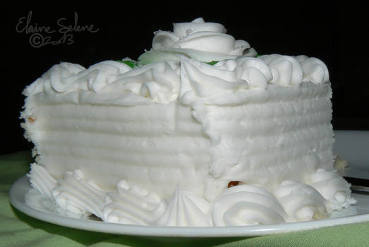 Cake and Frosting - Old - 7