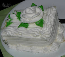 Cake and Frosting - Old - 5