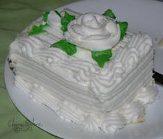 Cake and Frosting - Old - 4