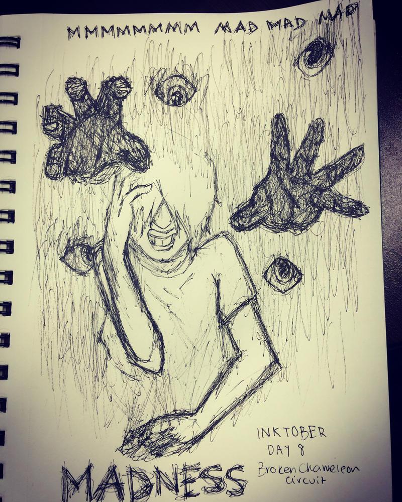 Madness by SoulBeats232