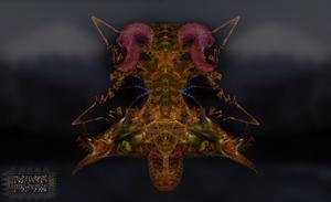 My Sigil - ''Unhealthy Organs'' + [BONUS.][1+2/5.] by I-Ihrebetgatexios