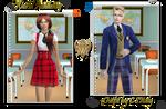 [DWS2]World Academy