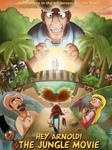:Save Hey Arnold The Jungle Movie!: