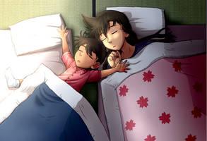 Sleepy by Patsuko