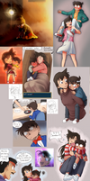 DC Tumblr Dump 3