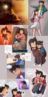 DC Tumblr Dump 3 by Patsuko