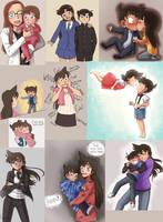 DC Tumblr Dump 4 by Patsuko
