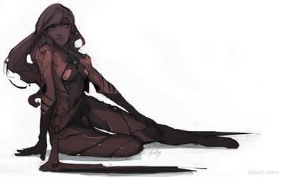 Concept - Camilla