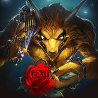 Skylanders Battlecast: Shredding Solo by krhart