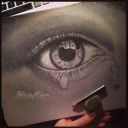 Teardrop by muumz