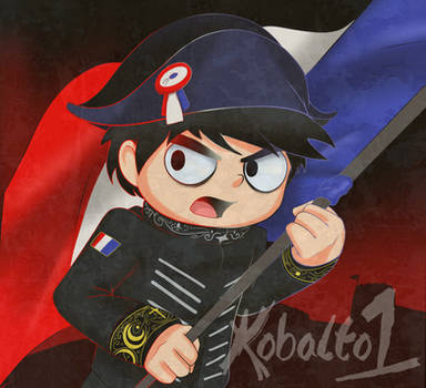 liberte!! //Kobalto1