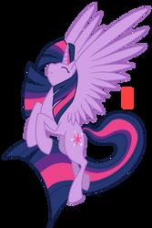 Twilight y u so alicorny? by QueenCarolina