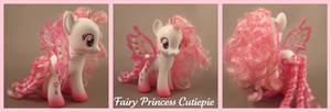 Princess Cutiepie custom MLP