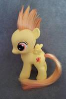 MLP: FiM - filly Spitfire - custom pony