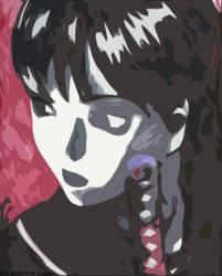 BLooD (2006 redux) by lilim-testype