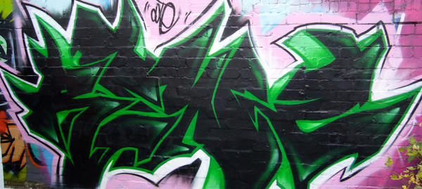 REWS incredible hulk by EUKEE
