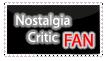Nostalgia Critic Fan
