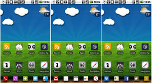 My Nexus HomeScreen by SHADOW-XIII