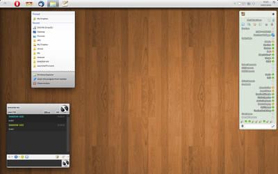 Current Desktop 21 by SHADOW-XIII