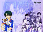 Desktop Prince of Tennis