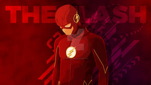 The Flash: Wallpapers