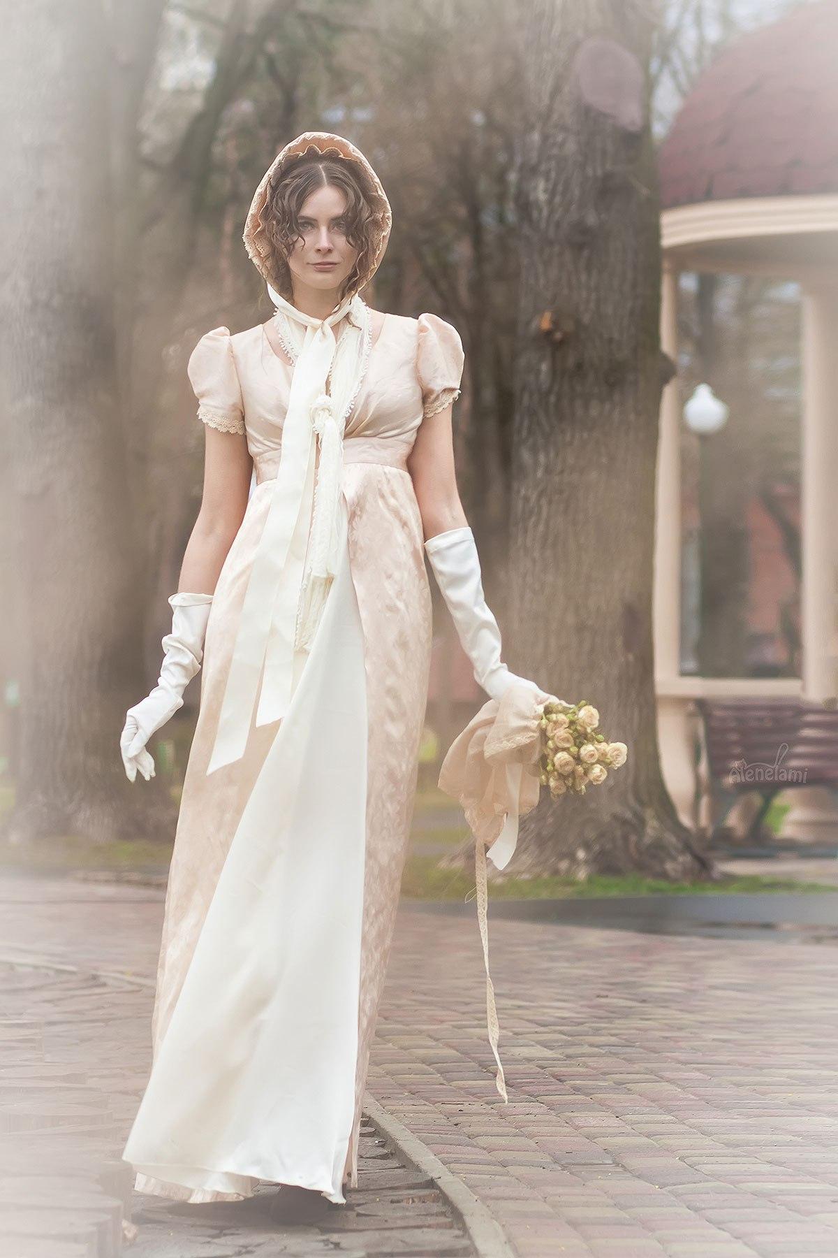 Elizabeth Bennet cosplay (Pride and Prejudice) by LadyErial on ...