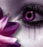 Purple Pain by nadooda89