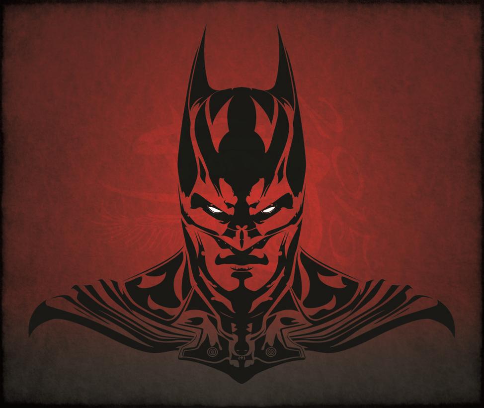 Tribal-Tattoos batman_tribal_tattoo_design_by_amoebafire-d8c5onx