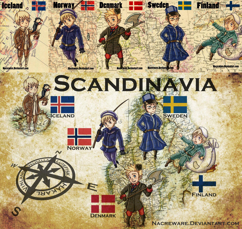 11 04 scandinavia omnibus by janghanhong on deviantart