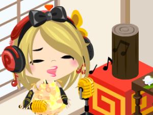 Vocaloidluver164's Profile Picture