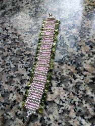 bracelet concluded
