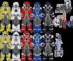 Comm: Yurei Sentai Seishinger