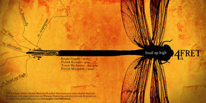 4thFret Cover CD