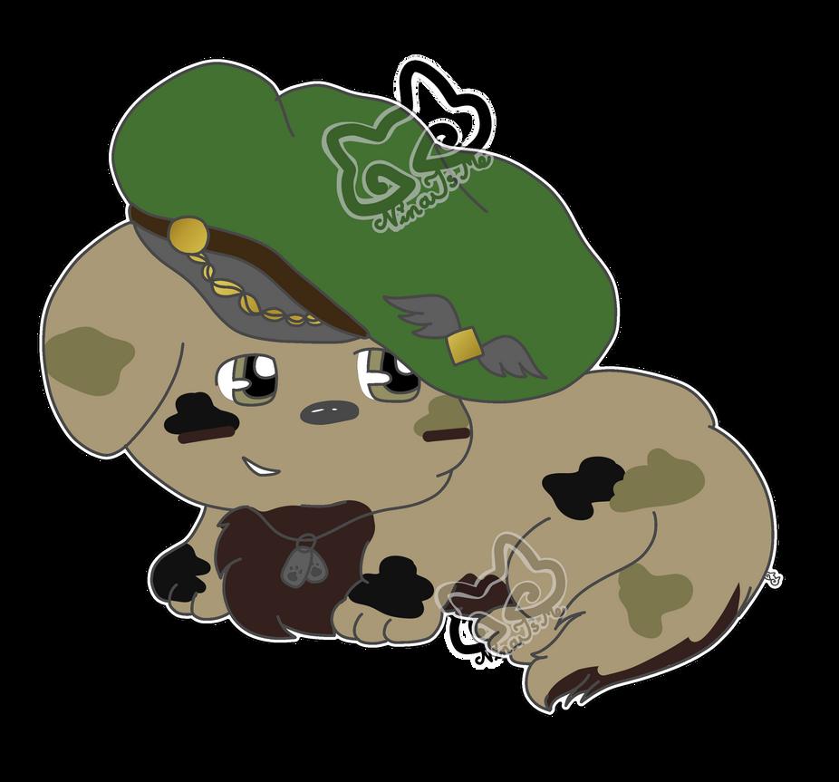 Militarydog - 1Point SB Auction - open